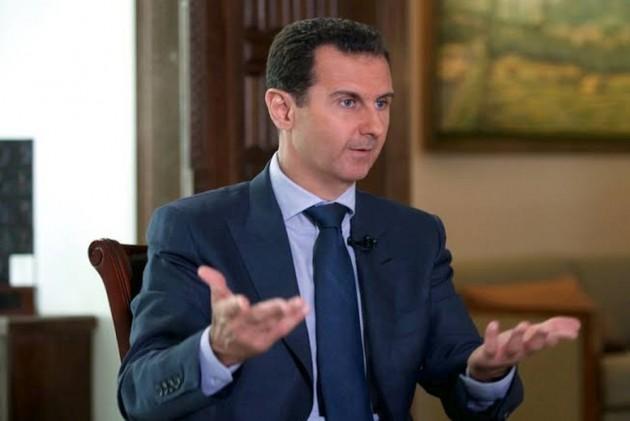 We Must Not Make Turkey Our 'Enemy': Syrian Prez Bashar al-Assad