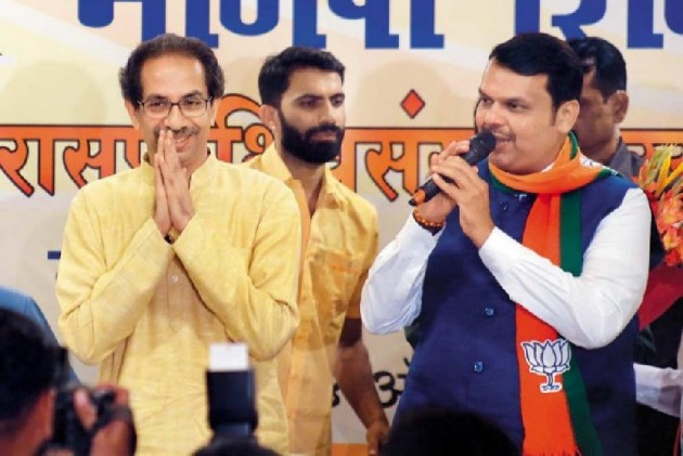 President Rule In Maharashtra If No Govt Till Nov 7: BJP Leader On Party's Standoff With Sena