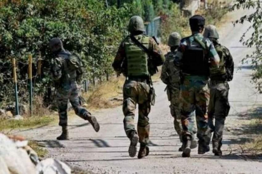 Militant Killed In Gun Battle In Kashmir's Bandipora
