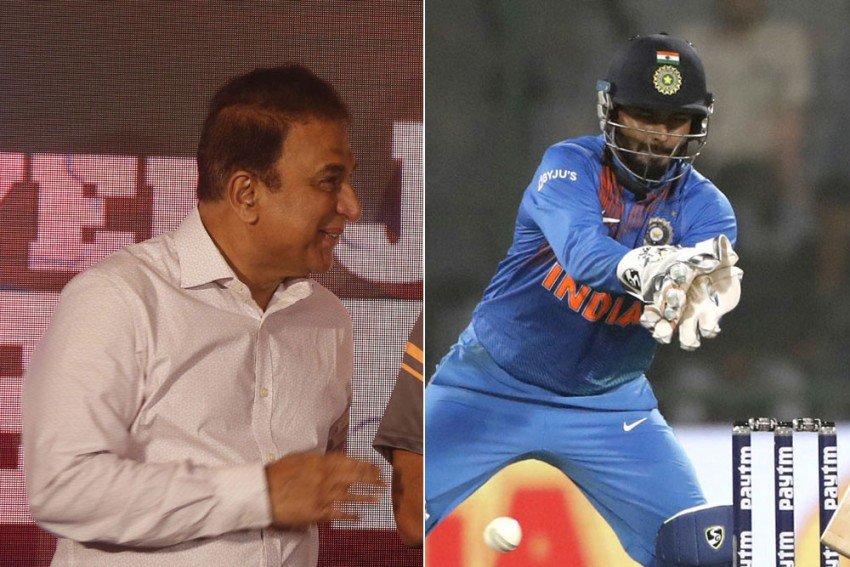Sunil Gavaskar Empathises With Struggling Rishabh Pant, Says Wicket-Keeping Is A Thankless Job
