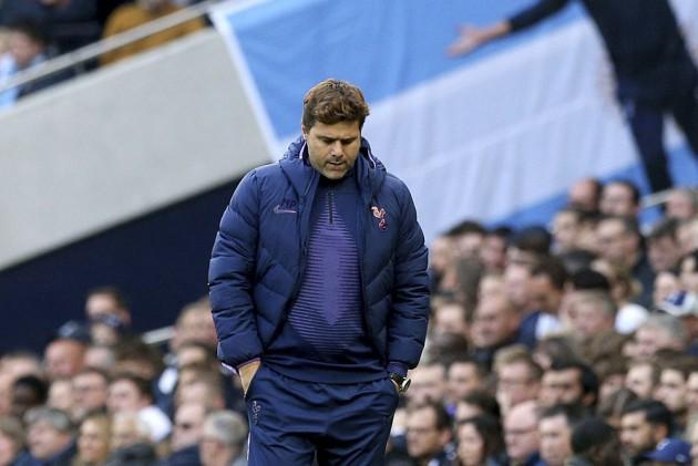 Tottenham Boss Mauricio Pochettino: It Is Impossible To Feel Happy