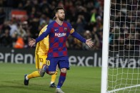 It's Impossible Not To Depend On Lionel Messi, Admits Barcelona Coach Ernesto Valverde