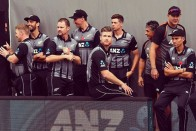 NZ vs ENG: Jimmy Neesham Asks Almighty To Intervene After Yet Another Super Over Defeat