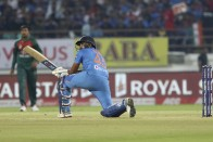 Live Streaming Of India Vs Bangladesh, 3rd T20: Where To See Live Cricket