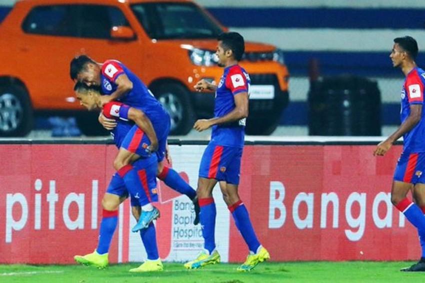 ISL 2019-20, Match 20 Report: Defending Champions Bengaluru FC Humble Two-Time Winners Chennaiyin FC