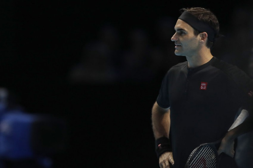 Roger Federer Faces Early ATP Finals Exit After Defeat To Dominic Thiem