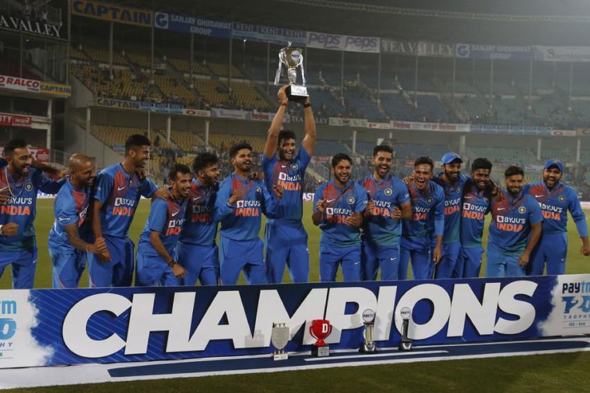 IND Vs BAN, 3rd T20I: Rohit Sharma Hails Bowlers For Stupendous Show, Mahmudullah Admits Bangladesh Lost Plot
