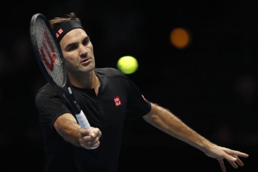 ATP Finals: Roger Federer Braced For Fight To Stay Alive