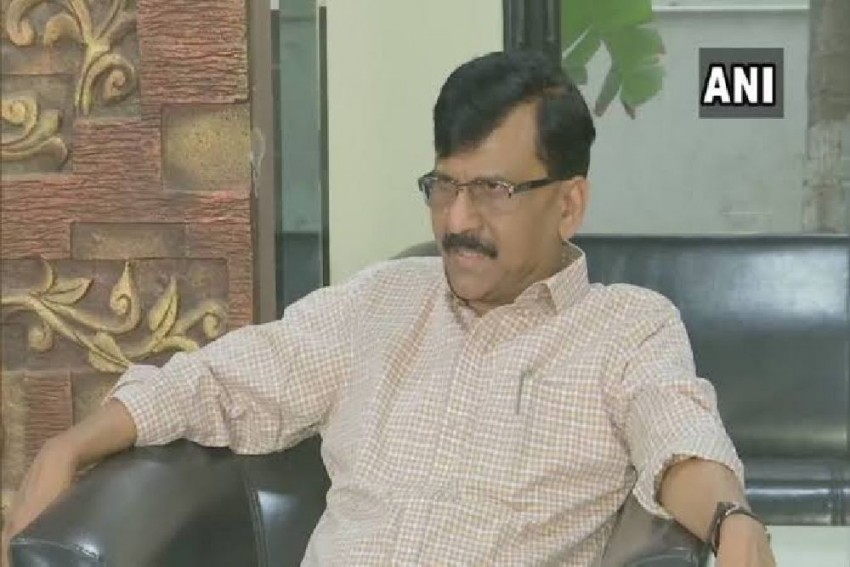 No Point Continuing Alliance If BJP Can't Keep Its Word: Shiv Sena's Sanjay Raut
