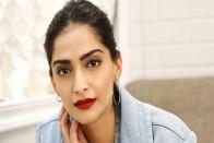 Sonam Kapoor Speaks Up On MeToo, Patriarchy And Women Empowerment