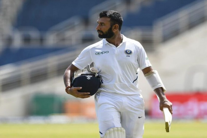 India v Bangladesh, Day-Night Test: Cheteshwar Pujara Feels Visibility At Twilight Could Be An Issue For Teams