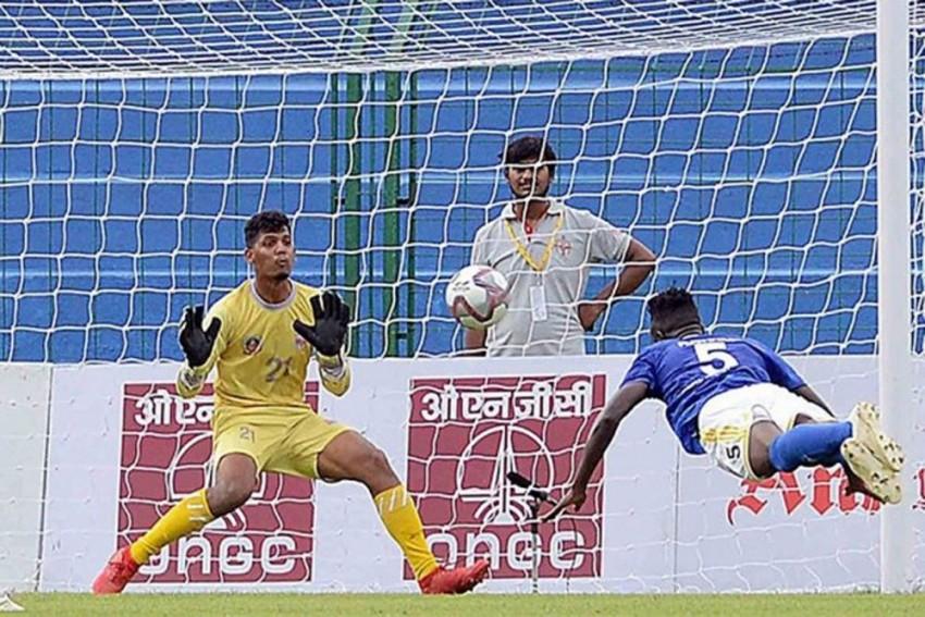 I-League: Real Kashmir Ready To Host Home Matches In Srinagar