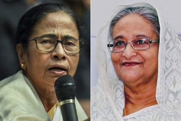 IND Vs BAN: Sheikh Hasina, Mamata Banerjee Likely To Watch Historic Day-Night Test Together