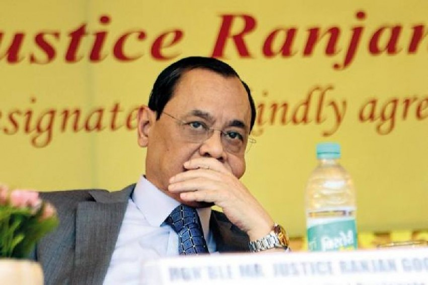 Supreme Court To Pronounce Verdict On Inclusion of CJI's Office Under RTI Act On Wednesday