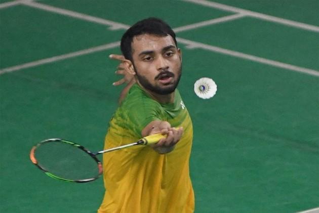Sourabh Verma Enters Main Draw Of Hong Kong Open Badminton
