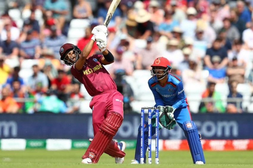 AFG Vs WI, 3rd ODI: Shai Hope Hits Hundred As West Indies Complete Afghanistan Whitewash In India