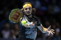 ATP Finals: Stefanos Tsitsipas Masters Daniil Medvedev For First Time On Debut