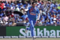 Navdeep Saini Expected To Be Fit For Home Series Against West Indies