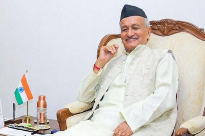 Shiv Sena Not To Mention Plea Against Maharashtra Governor In Supreme Court