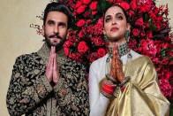 Deepika Padukone And Ranveer Singh's First Wedding Anniversary Plans Revealed