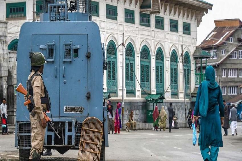 Kashmir Gaining International Traction, But Is It Being Heard?
