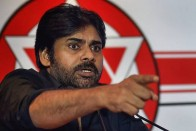 Were You In Jail For Two Years Because Of My Marriages? Pawan Kalyan Asks Jagan Mohan Reddy