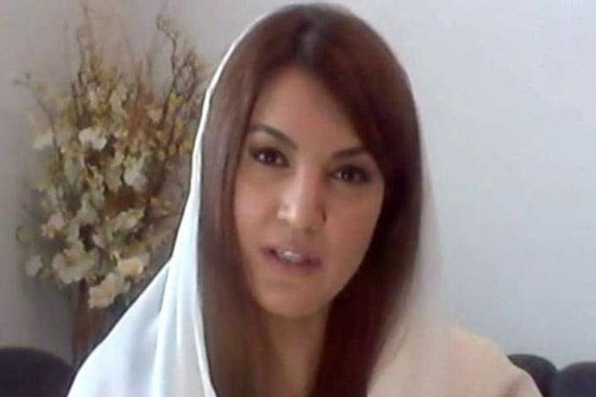 Pak PM Imran Khan's Ex-Wife Reham Wins Defamation Case in UK High Court