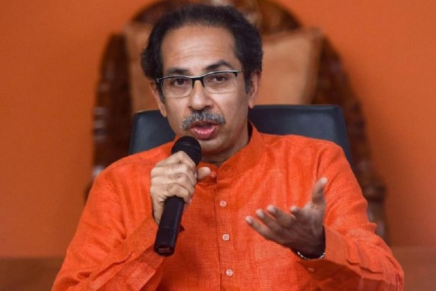 Talks With Congress 'In Right Direction': Shiv Sena On Government Formation In Maharashtra