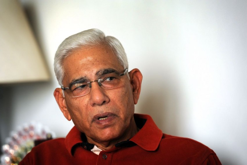 'BCCI Will Have To Convince Supreme Court For Proposed Amendments To Its Constitution'