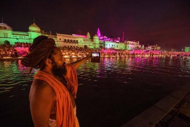 Resorts, 5-Star Hotel, International Airport: Yogi Govt Gears Up For Ayodhya Makeover