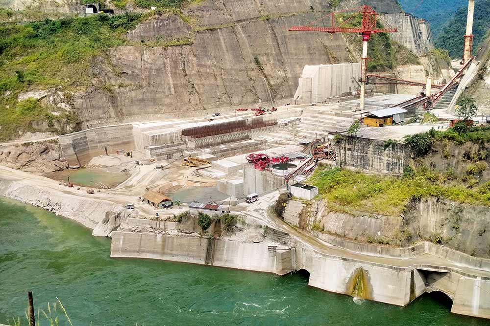 Subansiri Hydel Project: Disaster On The Cards?