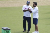 Live Streaming Of India Vs Bangladesh, 1st Test: Where To See Live Cricket
