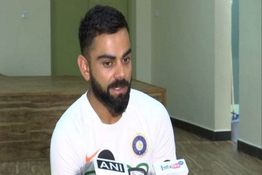 Virat Kohli Vows India Will Not Get Distracted By 'Exciting' First Day-Night Test Against Bangladesh