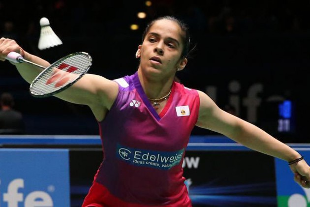 Saina Nehwal Suffers First-Round Exit At Hong Kong Open Badminton