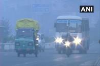 Air Quality Remains Severe In Delhi, Schools Shut On Children's Day