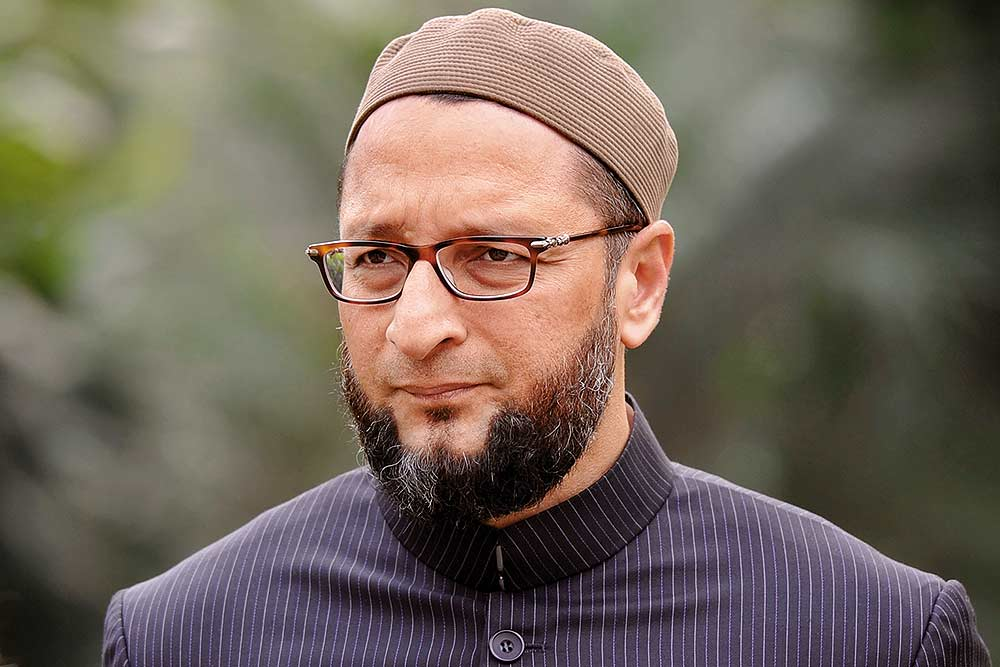 Had Babri Masjid Not Been Demolished, Would SC Judgment Have Been Same? Asks Owaisi