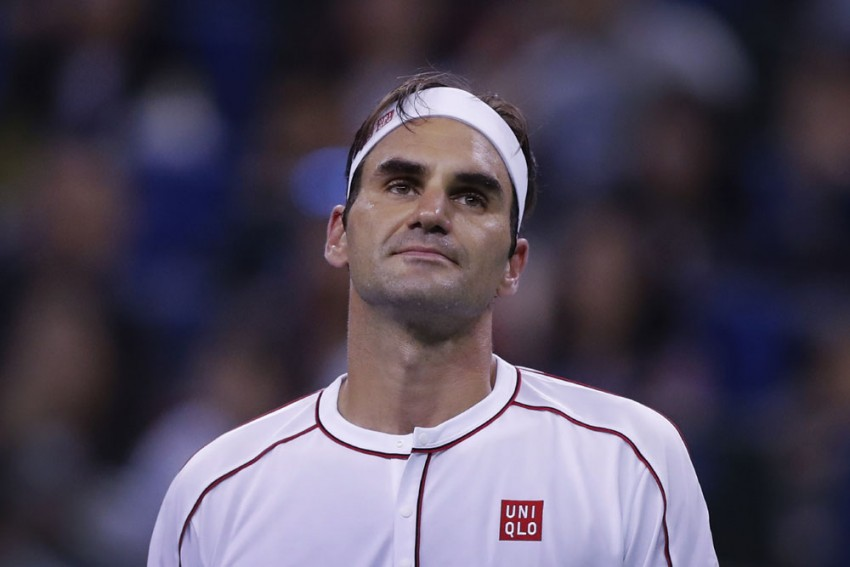 Roger Federer Talks About Retirement Before Must-Win ATP Finals Match Against Novak Djokovic