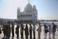 From Kartarpur To Dhaka, South Asia Needs To Tear Down Its Walls And Fences To Become Prosperous