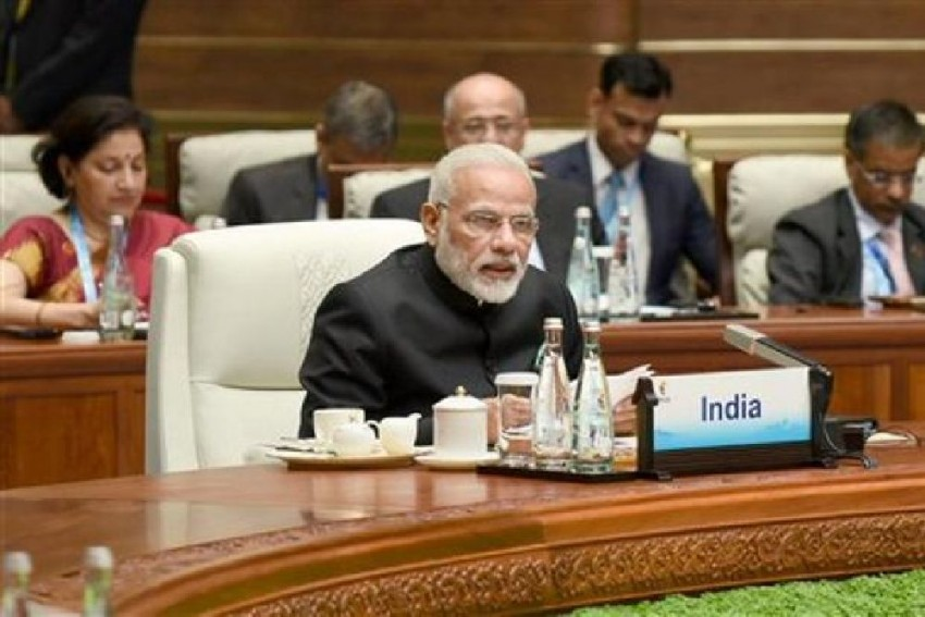 India World's Most Investment Friendly Economy, Says PM Modi At BRICS Business Forum