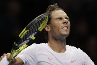 ATP Finals: Rafael Nadal Saves Match-Point To Beat Daniil Medvedev In Stunning Comeback