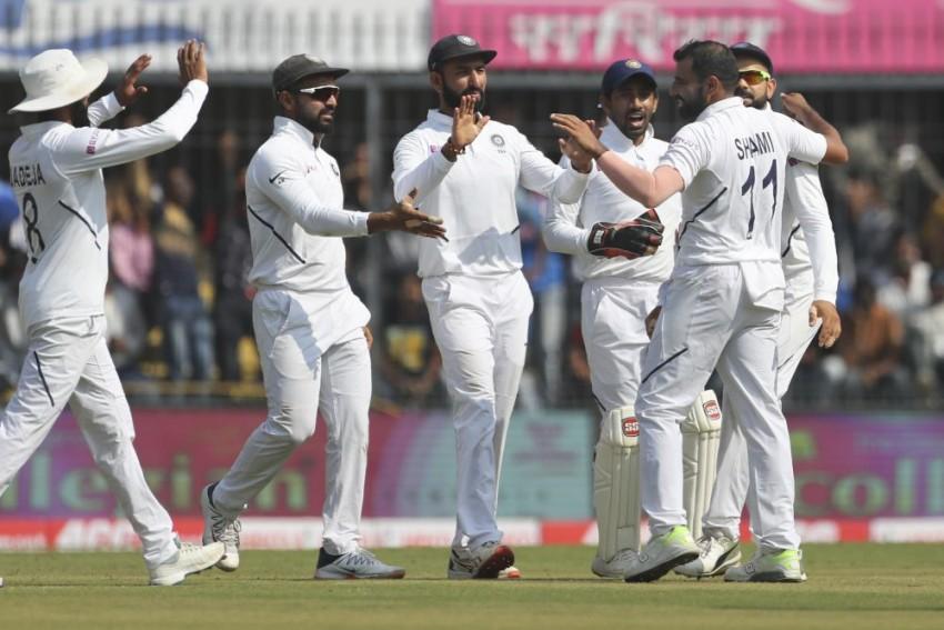 India vs Bangladesh, Indore Test, Day 1, Highlights: Cheteshwar Pujara Powers IND Forward After Mohammed Shami's Brilliance