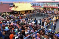 Sabarimala Verdict: A Timeline Of Temple Entry Issue