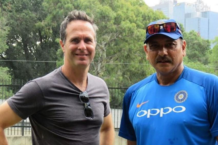 IND Vs Ban, Indore Test: White Man's Pitch! Indian Cricket Fan's Strange Comment Stumps Michael Vaughan