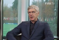 Arsene Wenger Appointed FIFA's Chief Of Global Football Development