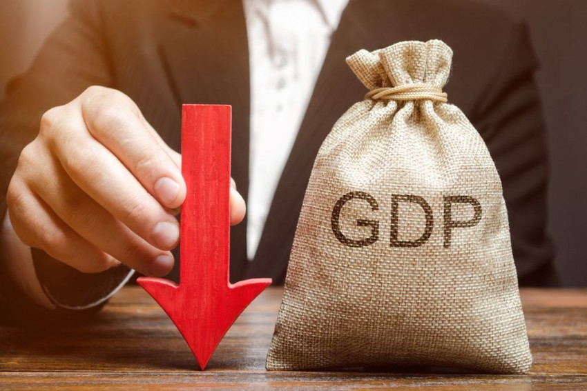 Moody's Further Cuts India's GDP Growth Forecast To 5.6% For 2019
