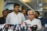 Haryana Cabinet Expansion: 8 Out 10 Ministers From BJP; JJP Gets Single Berth