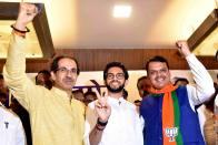 Maharashtra Govt Formation: BJP's Return Into Ring Makes Scene Murkier