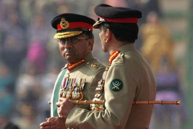 'Osama Our Hero': Musharraf Admits Training Militants To Fight In Kashmir In Old Video