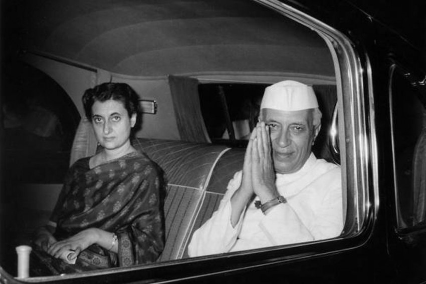 India Remembers Jawaharlal Nehru, The First PM, On His 130th Birthday