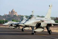 Supreme Court Gives Clean Chit To Modi Govt In Rafale Deal Case, Says 'Review Petitions Without Merit'